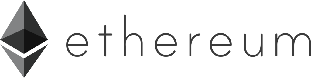 Ethereum wide logo
