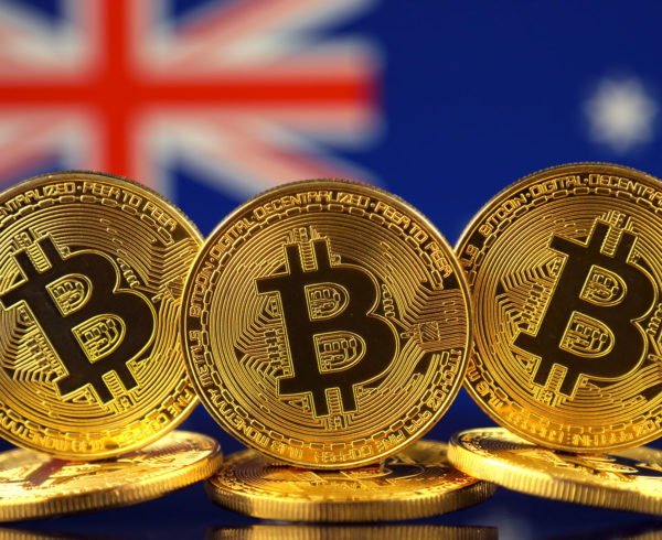 Australia Bitcoin and cryptocurrencies