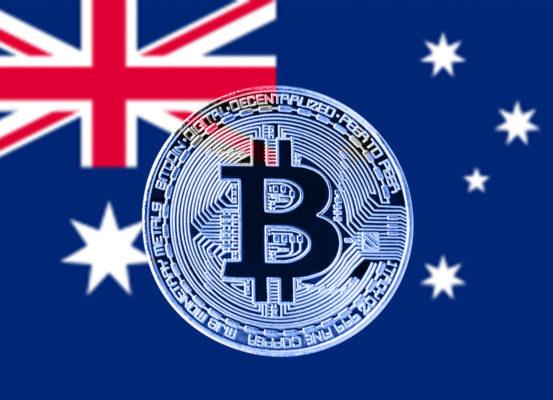 Bitcoin in Australia