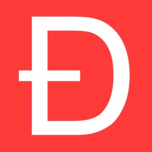Dash (DAO) logo
