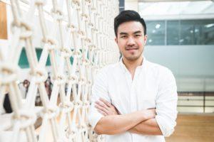 Asher Tan - CoinJar CEO
